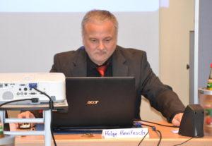 Dr. Helge Hanitzsch