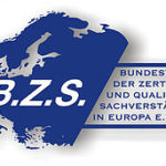B.Z.S. Logo